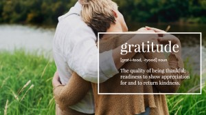 Here's How Gratitude Can Help Your Finances