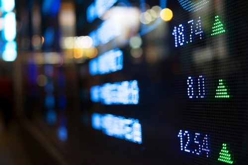 Staying on Track During a Volatile Stock Market